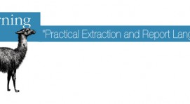 Perl Practical Extraction and Report Language