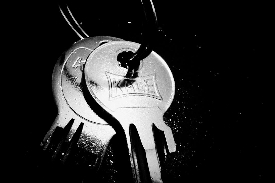 Anahtar