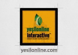 Bodrum Web Tasarım Logo Sketch